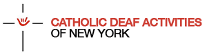 Catholic Deaf Activities New York Metro Area