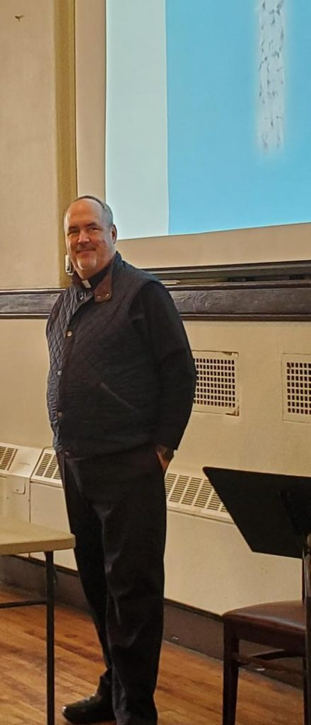 Fr. Mike Depcik